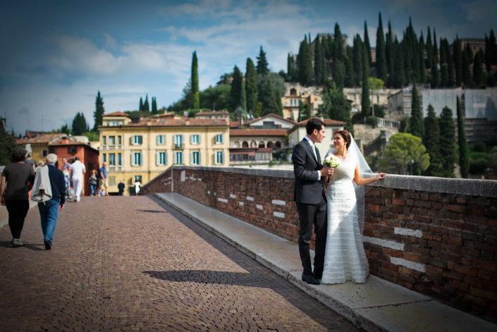 Servizio fotografico cerimonie Verona
