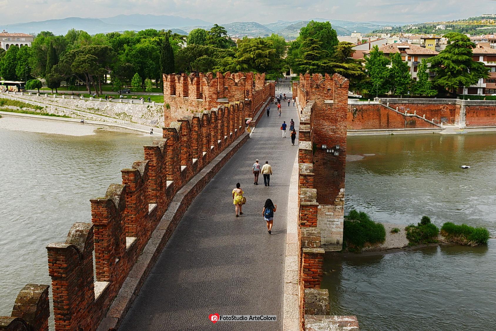 Servizi Fotografici Verona