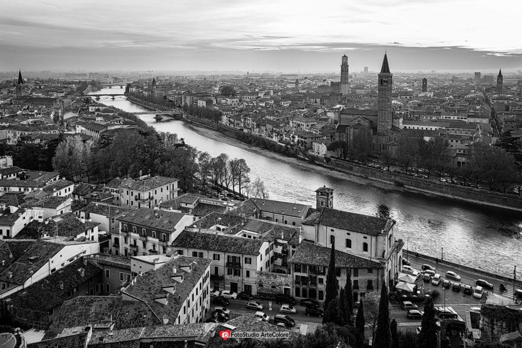 Fotografo a Verona Italia