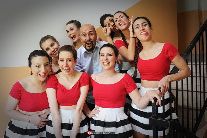 fotografo danza verona