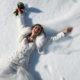 foto matrimonio sposi inverno