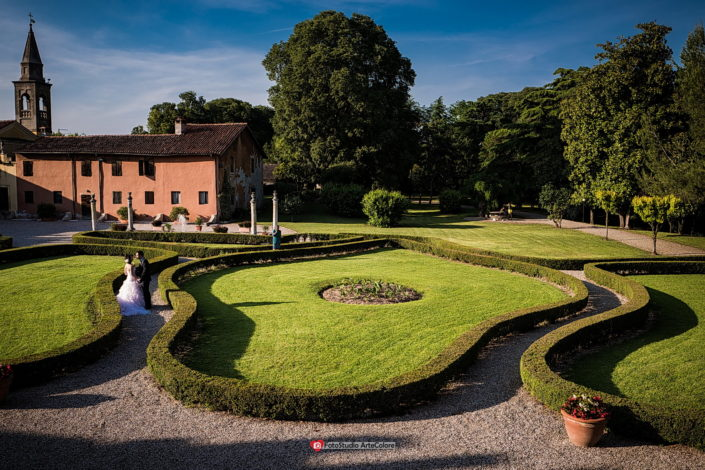 Foto Matrimonio a Nogara di Verona