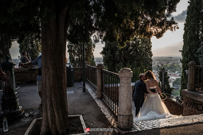 romantic wedding verona