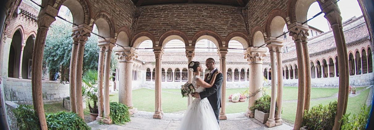Fotografo Matrimonio Verona con Donatella e Damiano