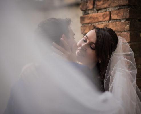 Matrimonio a Verona di Bianca e Giovanni