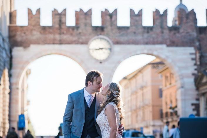 photographer in Verona center. Wedding photographer Paolo Berzacola